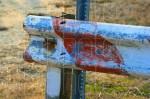 Guard Rail (Color)