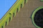 Green Church (Color)