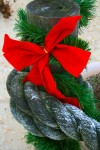 Christmas Piling & Rope (Color)