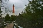 Snowy Lighthouse 2 (Color)