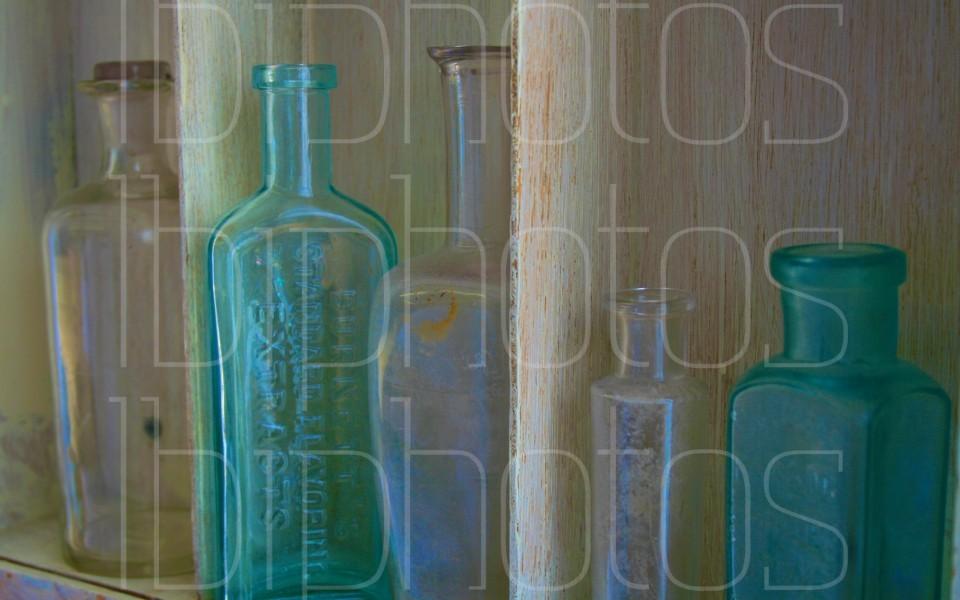 Bottles 02