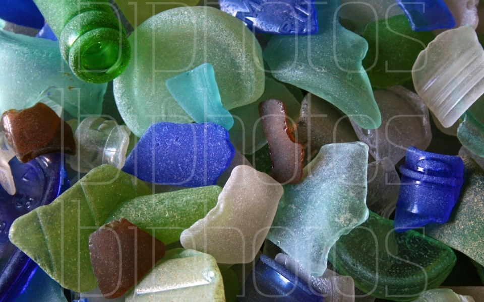 Beach Glass 01