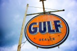 Gulf 1 (Color)