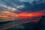 Dauphin Island Sunset 05 (Color)