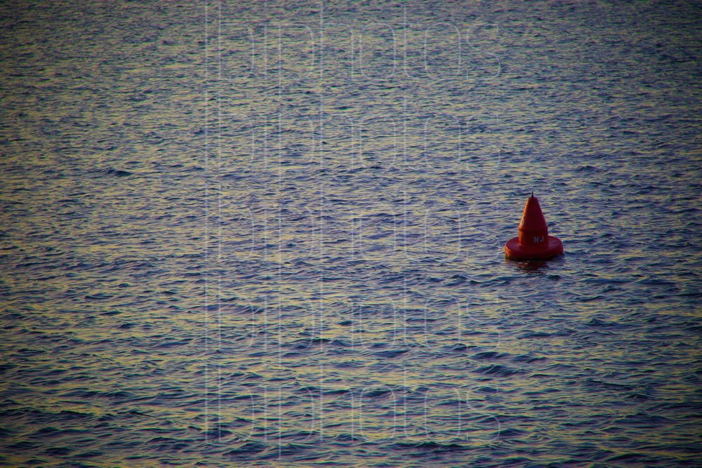 Bob A Buoy 01 (Color)