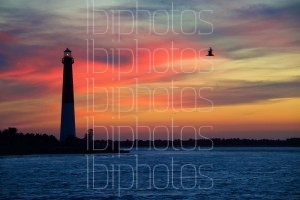 Lighthouse Pink Sky 01 (Color)